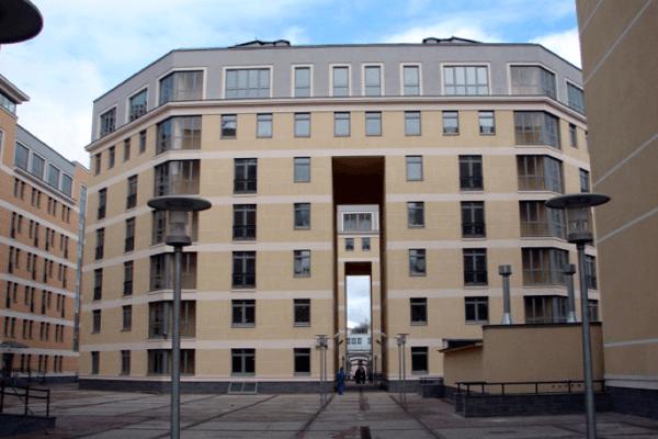 гостинничный комплекс palace bridge sokos