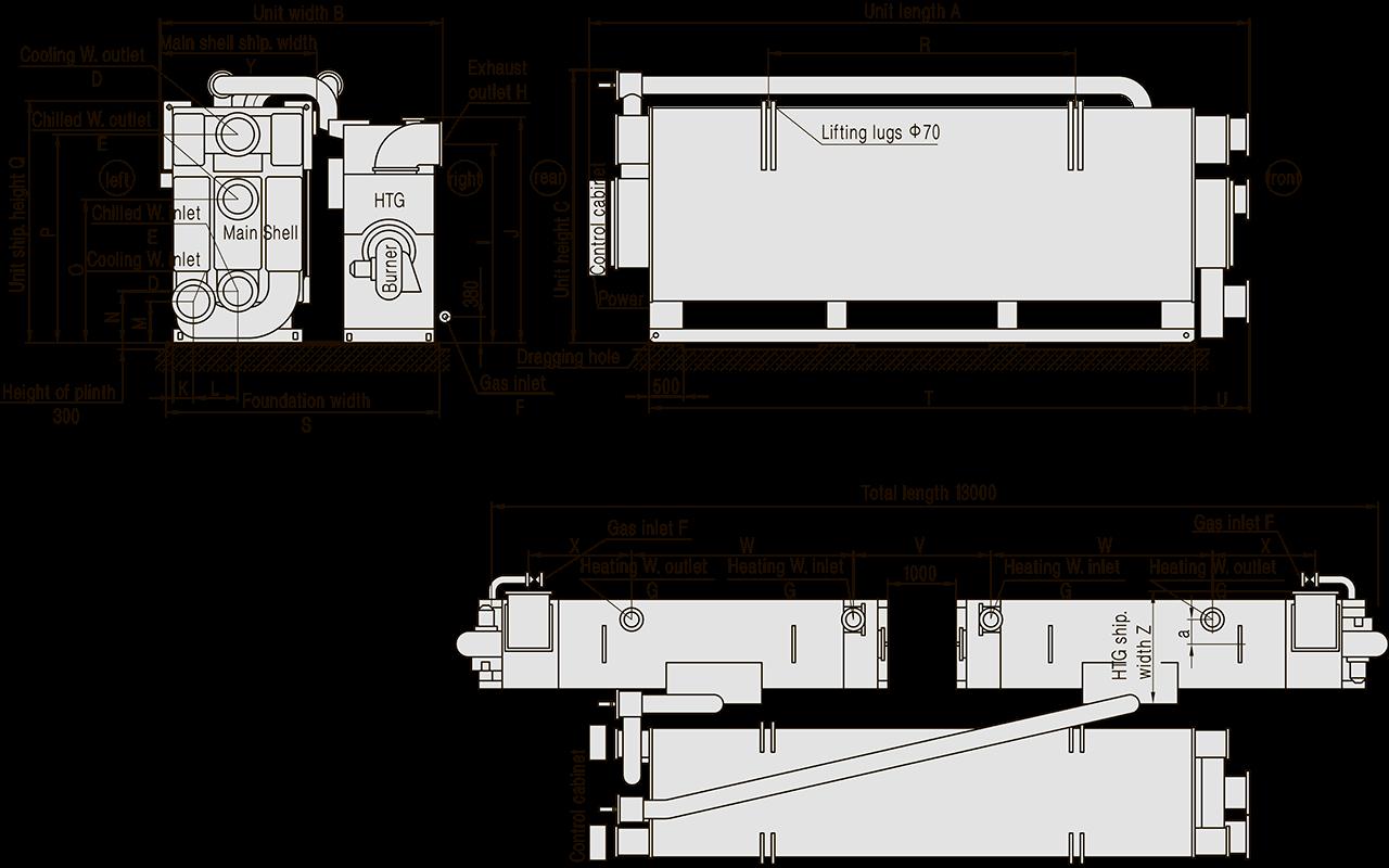 фундамент абхм broad bz600